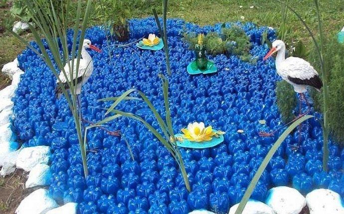 ЛУЧШИЕ ИДЕИ. Что можно сделать из пластиковых бутылок