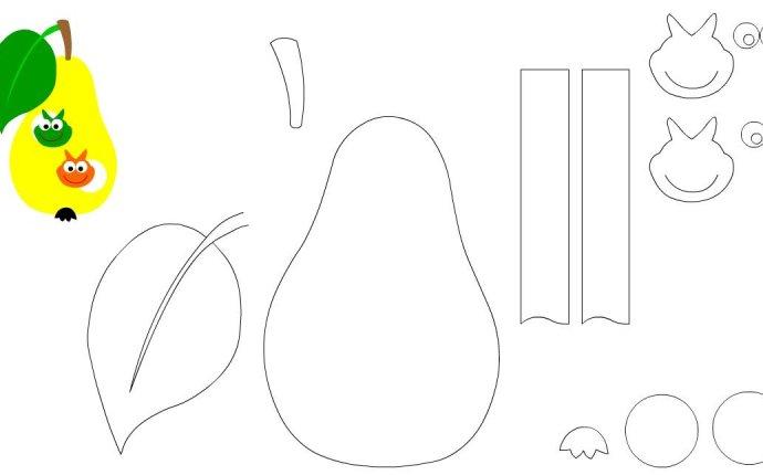Объёмные поделки из бумаги своими руками лебедь