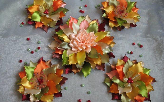 Осенние букеты своими руками для школы видео — Zoolubimets.ru