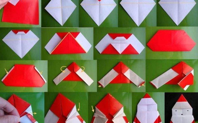 Поделки из бумаги своими руками фото оригами