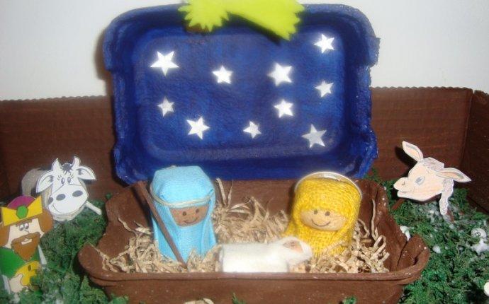 Поделки на Рождество Христово | Кругозор
